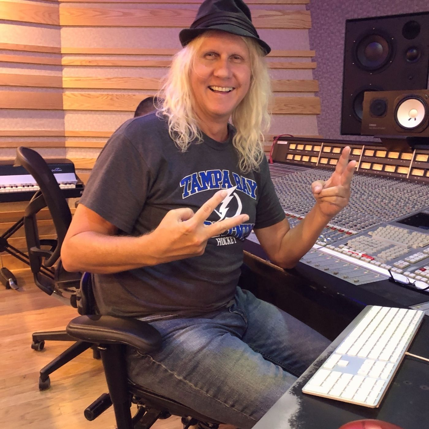 James Forbes Mastering